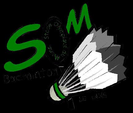 Assemblée générale SOM Badminton le vendredi 3 juin