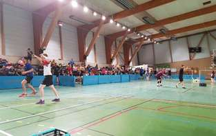 19 Tournoi National du SOM Le Mans