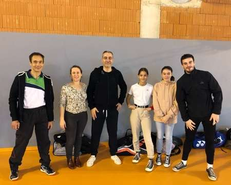 Interclubs 3 novembre 2019